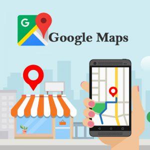 ثبت مکان کسب و کار در گوگل