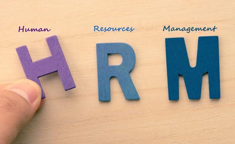 مدیریت منابع انسانی  یا HRM