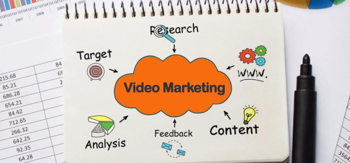 چگونه یک استراتژی ویدئو مارکتینگ موفق داشته باشیم؟