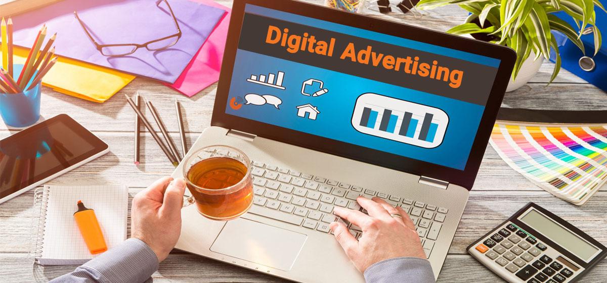تبلیغات اینترنتی یا تبلیغات دیجیتال چیست؟