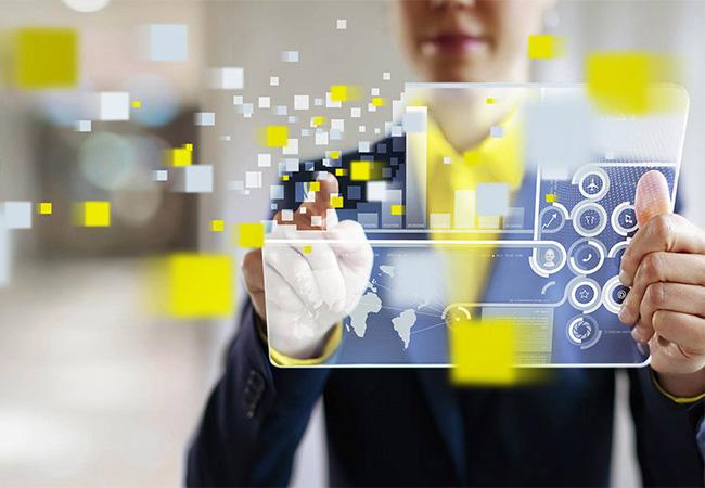 بازاریاب دیجیتال