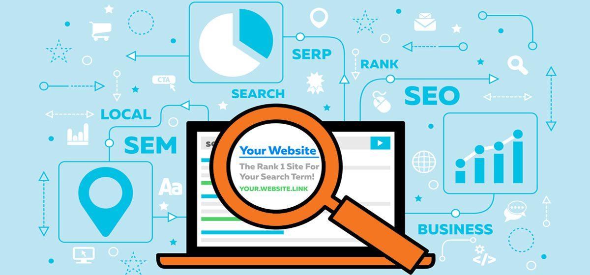 تکنیک های افزایش رتبه سایت در گوگل در سال 2019