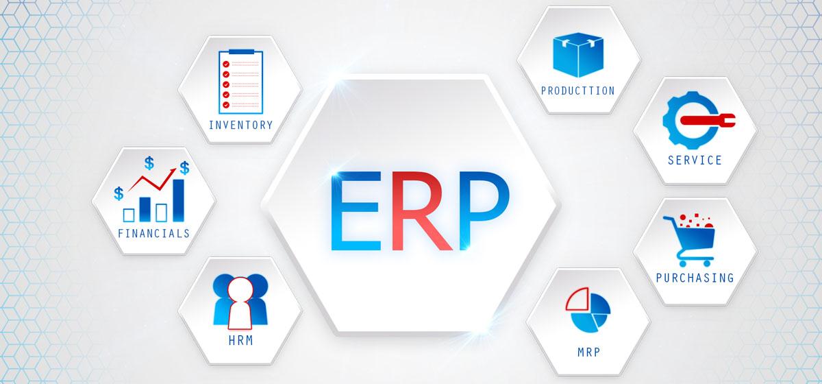 آخرین روندهای نرم افزارهای برنامه ریزی منابع سازمان چیست؟