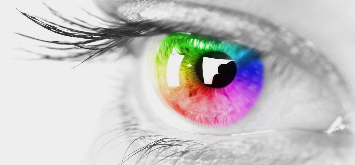 روانشناسی رنگ ها در بازاریابی (اینفوگرافیک)